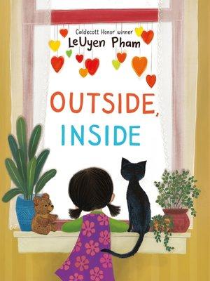 cover image of Outside, Inside