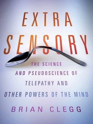 cover image of Extra Sensory