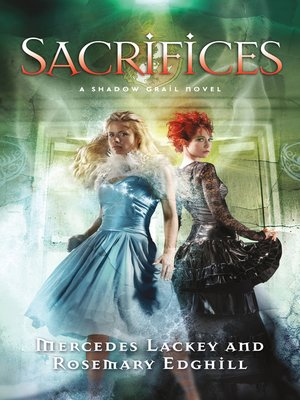 cover image of Sacrifices