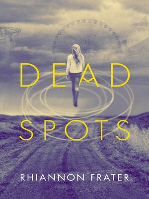 cover image of Dead Spots