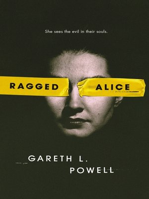 cover image of Ragged Alice