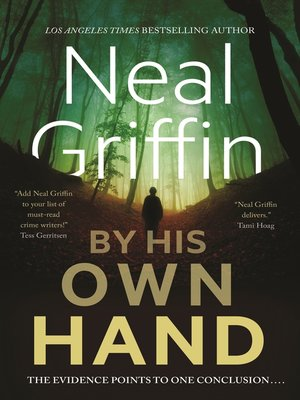cover image of By His Own Hand