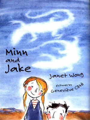 cover image of Minn and Jake