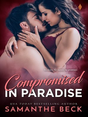 cover image of Compromised in Paradise