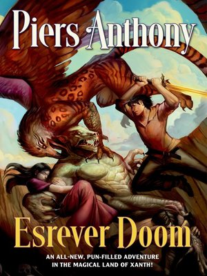 cover image of Esrever Doom