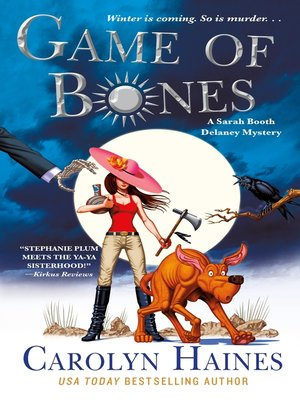 cover image of Game of Bones
