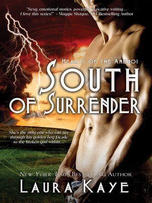 cover image of South of Surrender