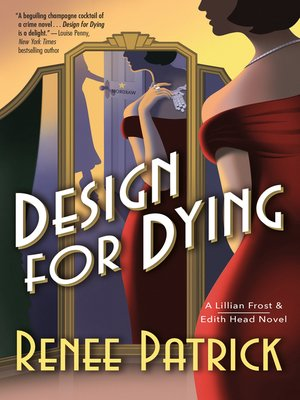 cover image of Design for Dying