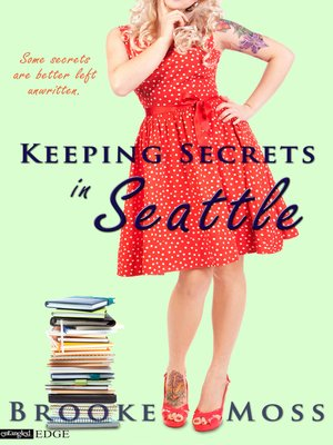 cover image of Keeping Secrets in Seattle