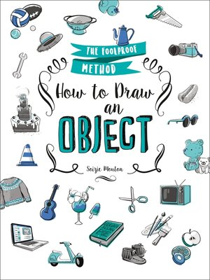 cover image of How to Draw an Object