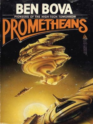 cover image of The Prometheans
