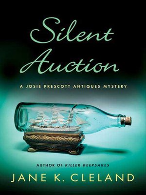 cover image of Silent Auction