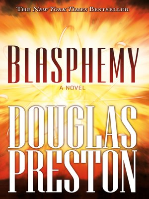 cover image of Blasphemy