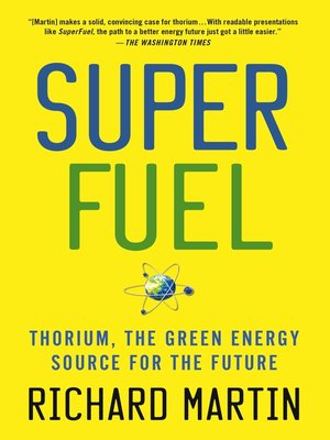 cover image of SuperFuel