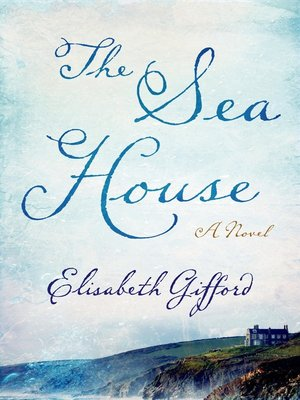 cover image of The Sea House