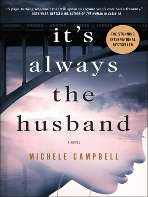 cover image of It's Always the Husband