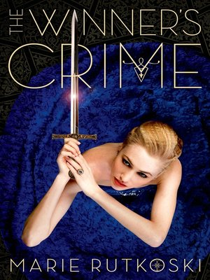 cover image of The Winner's Crime