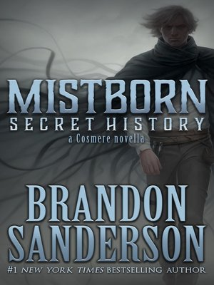 cover image of Secret History