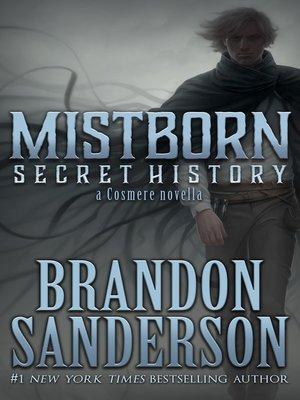 Resultado de imagem para mistborn secret history
