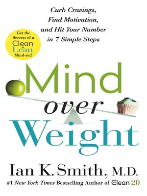 cover image of Mind over Weight