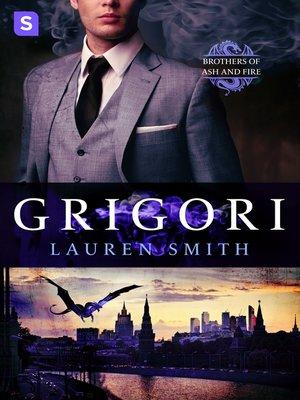 cover image of Grigori