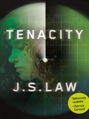 cover image of Tenacity