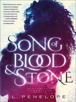 cover image of Song of Blood and Stone