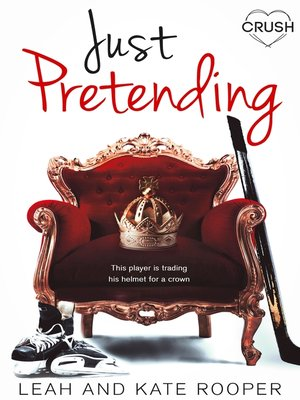 cover image of Just Pretending