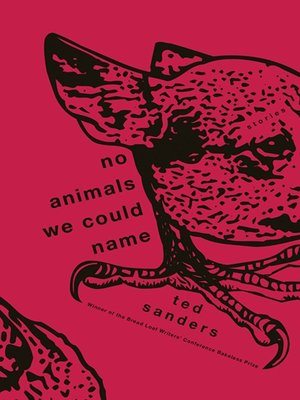 cover image of No Animals We Could Name