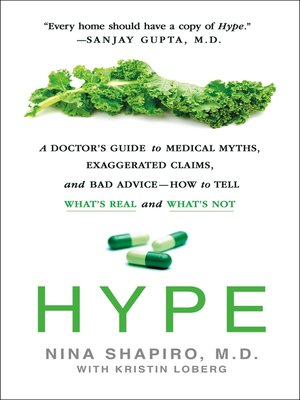 cover image of Hype