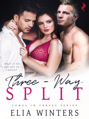 cover image of Three-Way Split