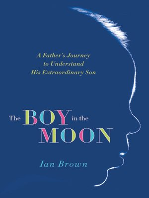cover image of The Boy in the Moon