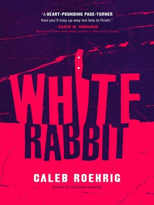cover image of White Rabbit