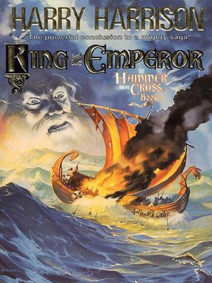 cover image of King and Emperor