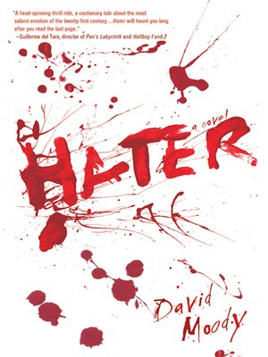 cover image of Hater