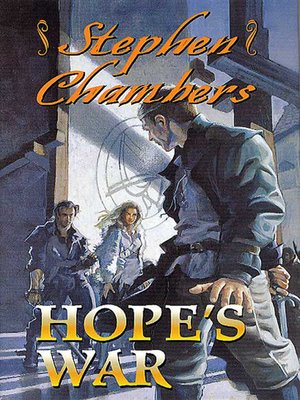 cover image of Hope's War