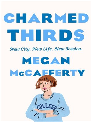 cover image of Charmed Thirds