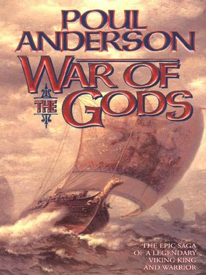 cover image of War of the Gods