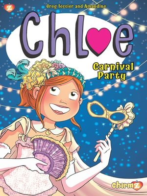 cover image of Chloe #5--Carnival Party