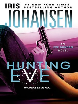 cover image of Hunting Eve