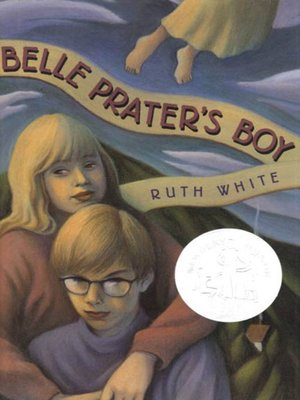 cover image of Belle Prater's Boy