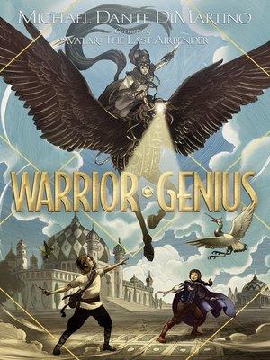 cover image of Warrior Genius