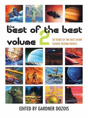 cover image of The Best of the Best, Volume 2