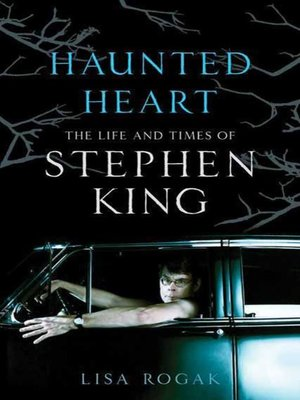 cover image of Haunted Heart