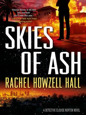 cover image of Skies of Ash