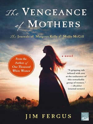 cover image of The Vengeance of Mothers