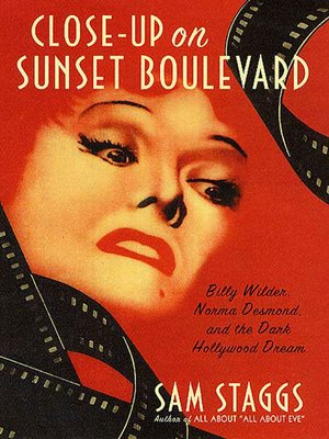 cover image of Close-up on Sunset Boulevard