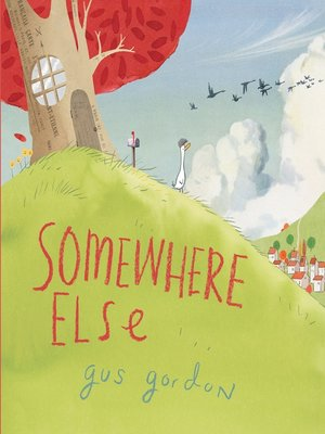 cover image of Somewhere Else