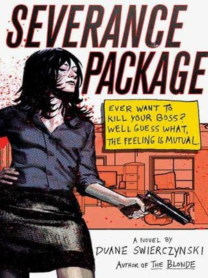 cover image of Severance Package