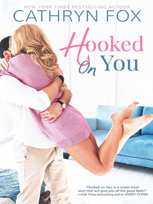 cover image of Hooked On You
